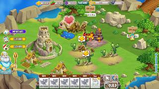 Game Dragon City mod apk Unlimited Money