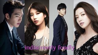 drama terbaru 2016 Bae Suzy drama terbaru 2016 Kim Woo-bin drama korea page turner drama korea moorim school drama korea 2016 drama korea terbaru 2016 uncontrollably fond descendants of the sun drama korea 2015 drama terbaru lee min ho