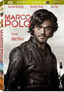Marco Polo 1ª Temporada (2014) Dublado – Download Torrent