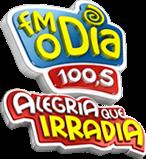 Rádio FM O DIA 100,5 do Rio de Janeiro ao vivo para todo o planeta, ouça a melhor rádio carioca