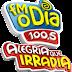 Ouvir a Rádio FM o Dia 100,5 do Rio de Janeiro RJ Ao Vivo e Online