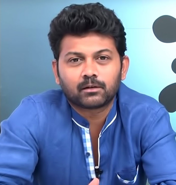 Comedian Praveen profile Biography Biodata Family Photos