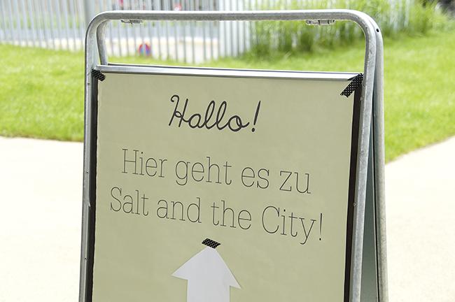 Ynas Design Blog   Blogger Event 2016   Salt and the City