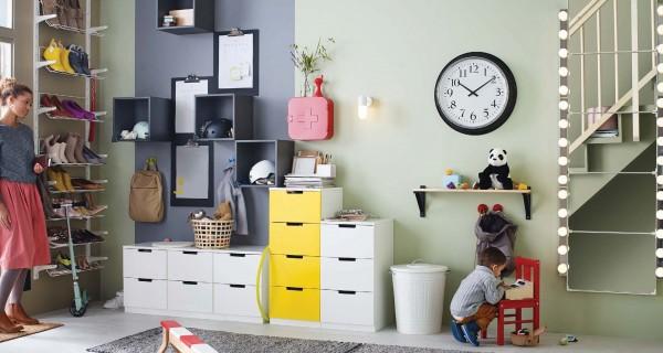 Produk Penunjang Ruang Makan yang Nyaman di Katalog IKEA