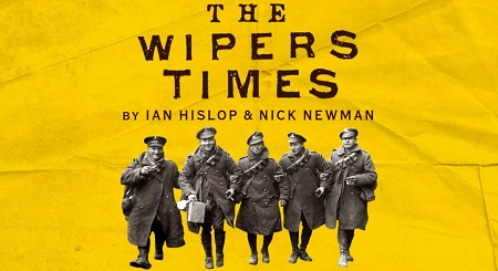 The Wipers Times play