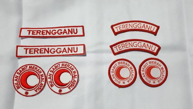 Wafiq Sertai Persatuan Bulan Sabit Merah (PBSM), Kelengkapan Uniform PBSM Berserta Harga