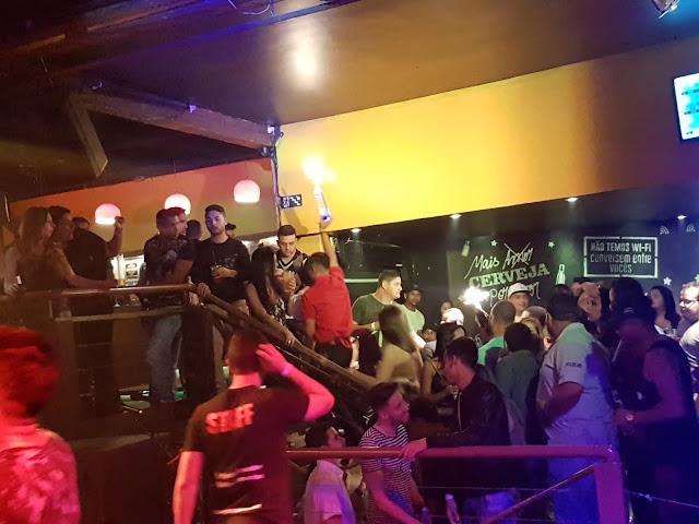 20170721 012617 - Havanna Deck Bar Conheça Uma Nova Opção em Contagem