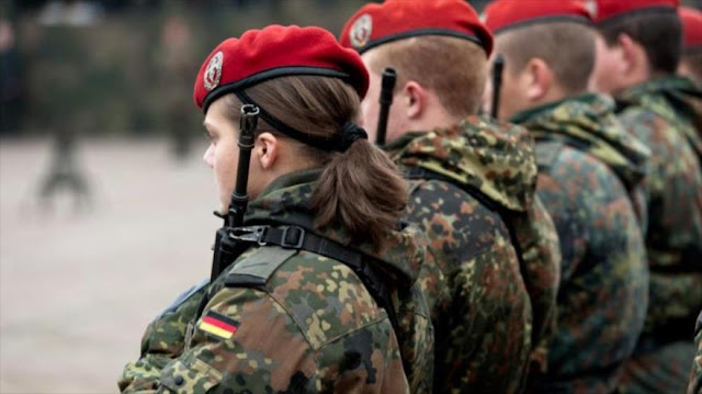 Alemania detecta 20 infiltrados de Daesh en su Ejército