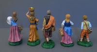 creazioni artigianali modellini personalizzati regali originali orme magiche