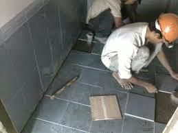 Giá thợ làm nhân công lát nền nhà ốp gạch tường ở hà nội