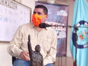 Jehyson Guzmán: en Mérida todo el pueblo debe convertirse en protector de su familia
