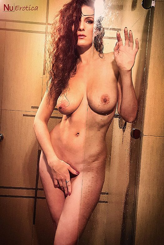 WOc6uz NuErotica - Ruthy Boehm - Nude In Shower