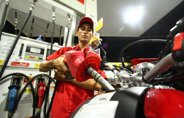 ANP quer saber de distribuidoras por que preços de combustíveis não caem