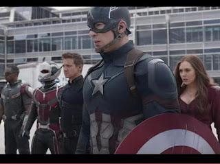 Captain America Bisa Siapa Saja, Hitam atau Wanita