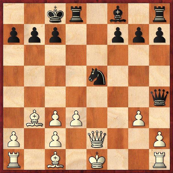 Schack problemet 12
