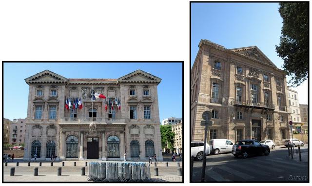Ayuntamiento de Marsella
