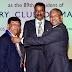 P.N Mohan, President Rotary Club of Madras