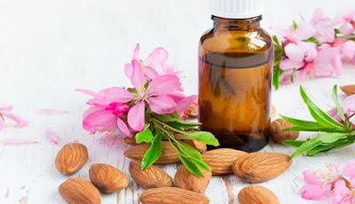 Manfaat Kesehatan Yang Diperoleh Dari Minyak Almond