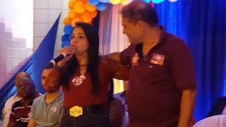 Resultado de imagem para Moema e Roque Fagundes