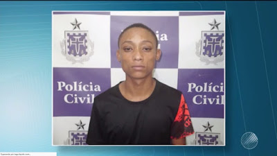 Fugitivo se entrega à polícia dois meses após fuga de carceragem em Alagoinhas; outros nove estão foragidos
