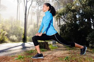 Manfaat Pemanasan Sebelum Melakukan Aktivitas Olahraga