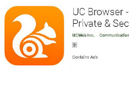 Download UC Browser latest Version For Android