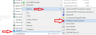 Update SAS 17.0.8