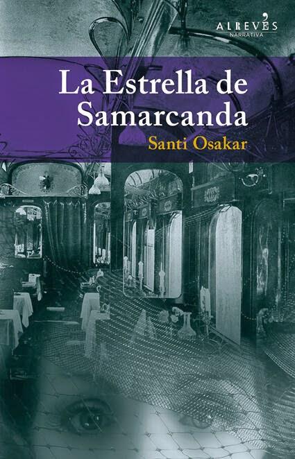 La Estrella de Samarcanda - Santi Osakar (2013)