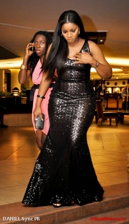 Nigerian Beautiful Women Have Style And Poise