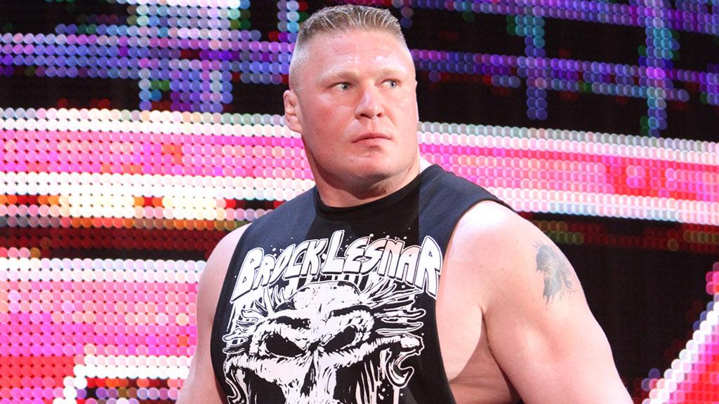 SuperStar Brock Lesnar Latest Amazing Pics 2012 ...