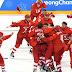 Στην Ολυμπιακή ομάδα της Ρωσίας το χρυσό στο χόκεϊ ανδρών