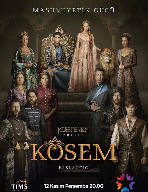 Urmariti acum Sultana Kosem episodul 17 din 20 Februarie 2017 Online Gratis Subtitrat