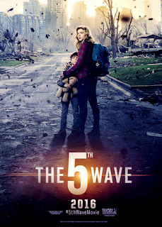 Download Film The 5th Wave (2016) BluRay 1080p Subtitle Indonesia