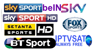 SPORT CHANNELS FREE IPTV LINKS M3U 16.08.2017