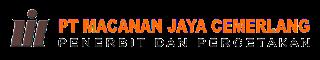 Lowongan Kerja Staff Admin Pembukuan & Sales Percetakan di PT. Macanan Jaya Cemerlang - Klaten