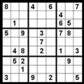 Sudoku Oyunları