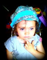 chapeau zoli été bébé évolutif gavroche soleil réglable