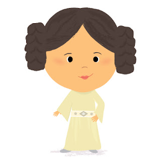 Amy Cartwright | Princesss Leia