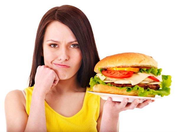 Mẹo cần biết để không ăn quá nhiều khi giảm cân