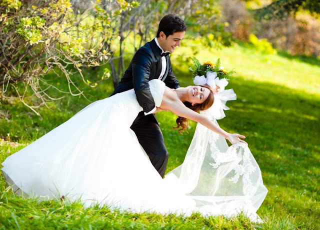 تفسير رؤية الزواج في المنام بالتفصيل