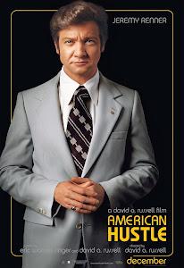 騙海豪情/瞞天大佈局 (American Hustle) poster