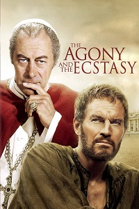 Watch The Agony and the Ecstasy Online Free in HD
