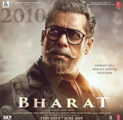Bharat   Salman Khan   Katrina Kaif   2019   Eid   June   Movie