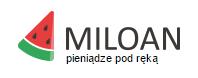 Miloan najtansza pożyczka w serwisie dobra-pozyczka.pl