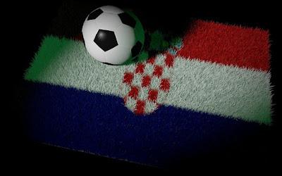 Croatia vs France Fifa World Cup 2018 Final