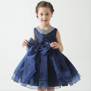فساتين اطفال للفتيات الصغيرات ، مجموعة صور لفساتين الاطفال وملابس اطفال بنات 2020