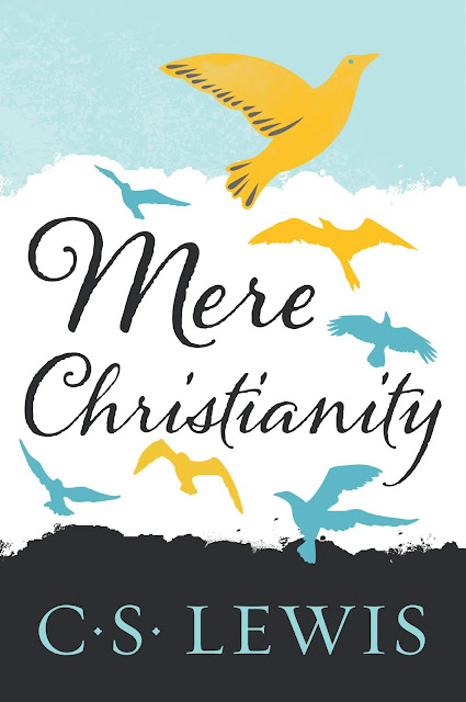 Mere Christianity by C. S. Lewis - Isika Emmanuel