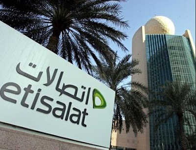 Etisalat Nigeria's Troubles Worsen as Largest Shareholder Pulls Out