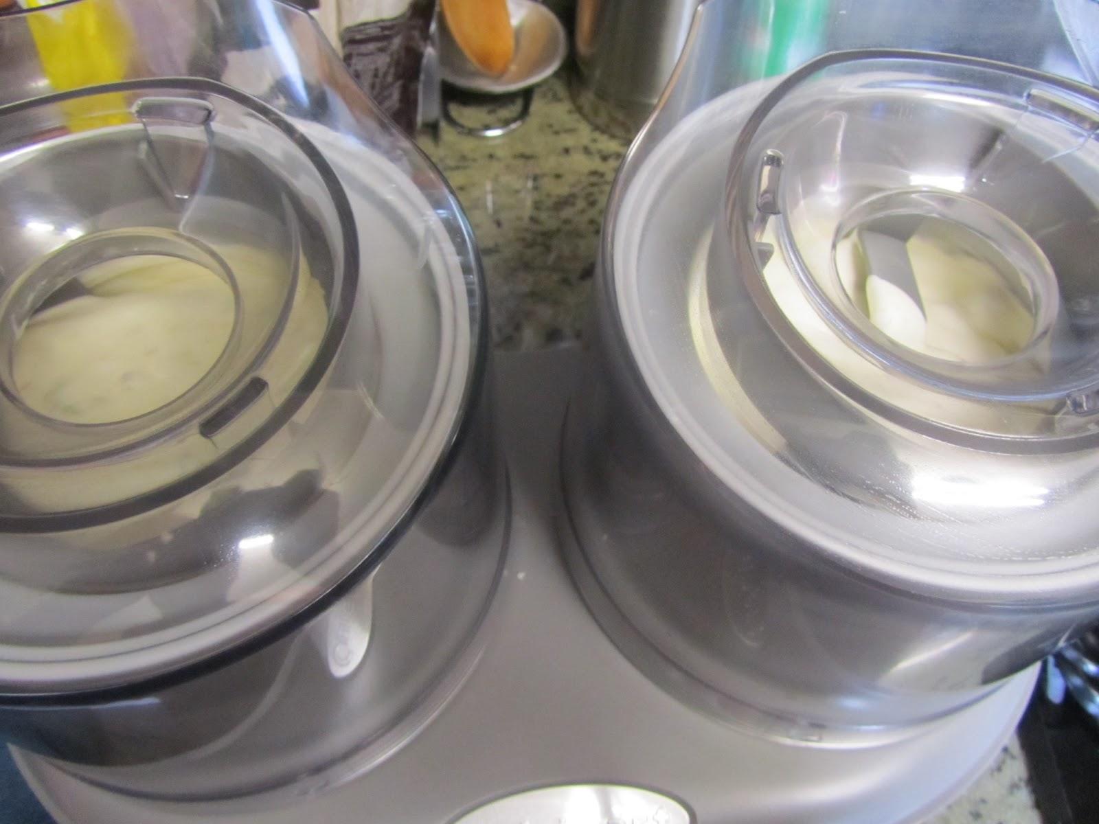 Polvo rapidito en la cocina - 3 6