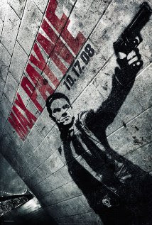 Sinopsis Film Max Payne